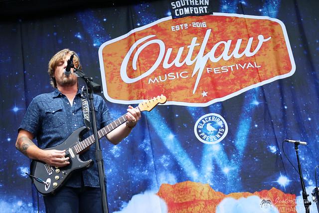 Sturgill Simpson • Outlaw Tour 2018 • 9.8.18-11