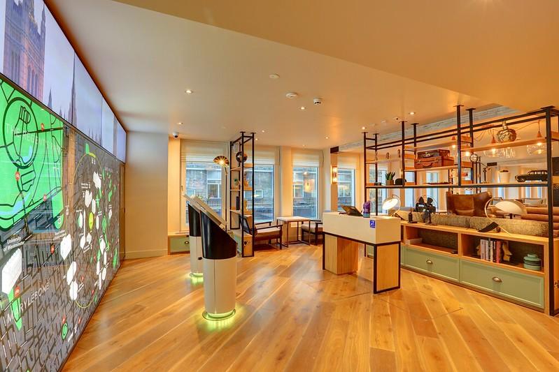 Hub by Premier Inn Goodge St