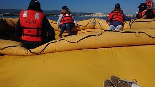SFO Water Crash Exercise 2018