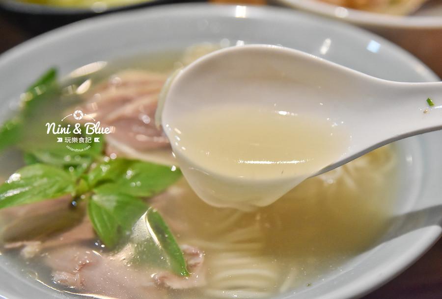 東沐食在 台中科博館 植物園 美食17