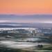 Corfe Castle by Lens Cap1