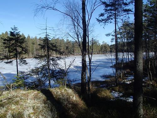 SÖ E23 Sjön