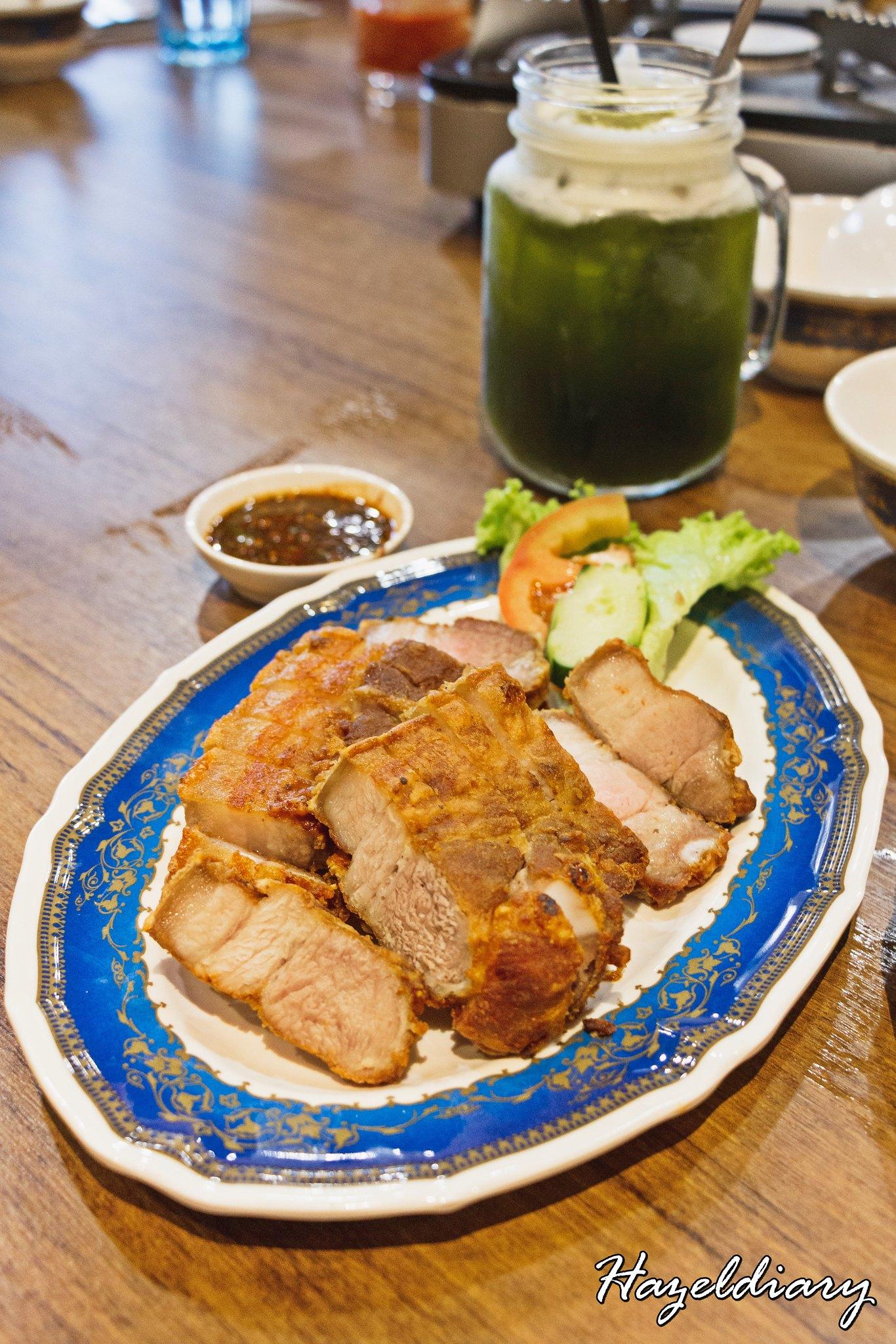 Soi Thai Soi Nice JEM-Hazeldiary