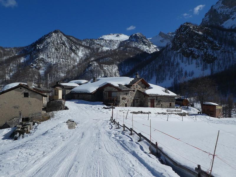 Valle Maira - Piemonte Italië