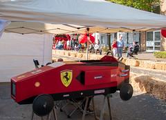 Seifenkistenrennen in Würselen 2018
