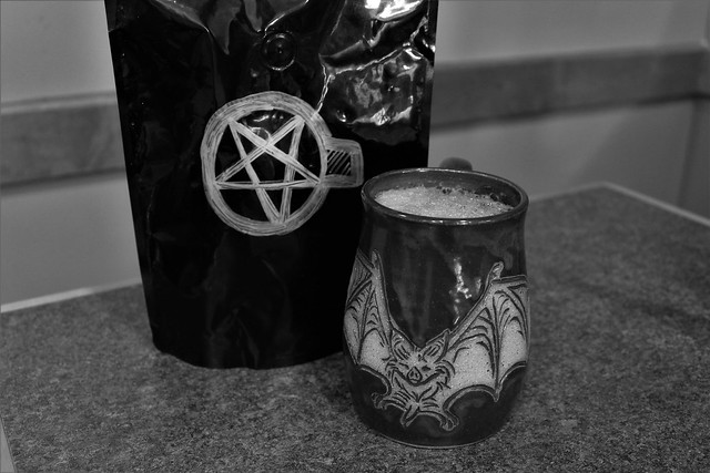 Black Metal Barista's: Brew From The Black Lagoon