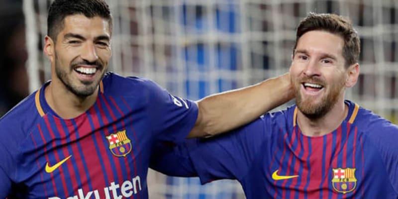 Pembicaraan gelar Messi telah memberi tekanan pada Barca