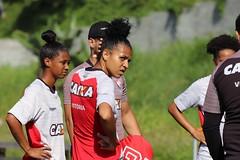 FEMININO - Treino 05/09/2018 - Fotos : Maurícia da Matta / EC Vitória