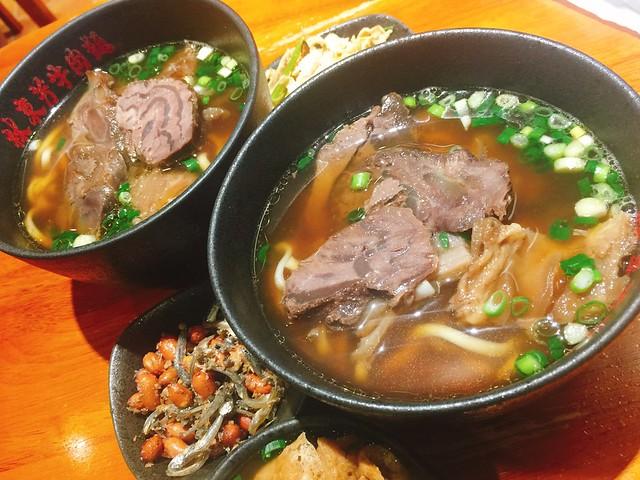 林東芳牛肉麵 (3)