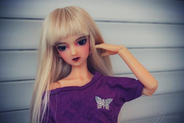 [V/E] Little Elva Misora [F] Elva Lisanne 30825292928_8183a8cab6_z