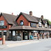 Formerly the Rose and Crown Crawley West Sussex UK