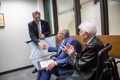 Bob Bush Conference Room Dedication-10