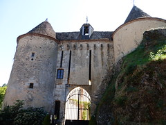 Gargilesse-Dampierre, Indre - Photo of Orsennes
