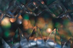 Glass - Crystal Study 2