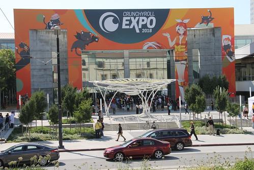 Crunchyroll Expo 2018 011