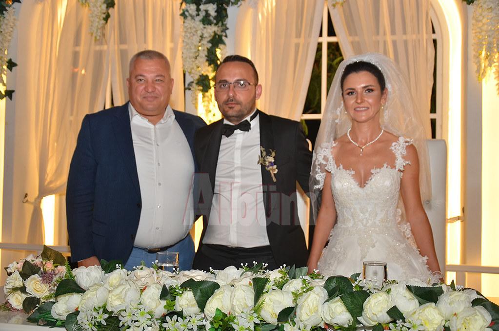Mehmet Şahin, Özgür ve Gülnur Aman