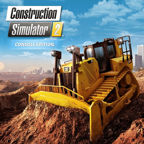 Construction Simulator 2 US – Console Edition
