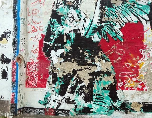 Wall Art Marienburgerstraße1