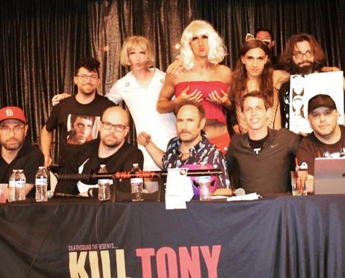 KILL TONY #292