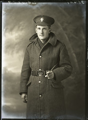 R H Liegler, 22 Feb 1915