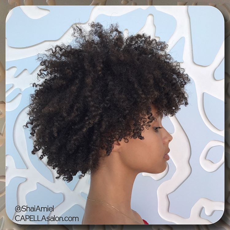 Best Haircuts For Curly Hair 2019 That Stand Out 10