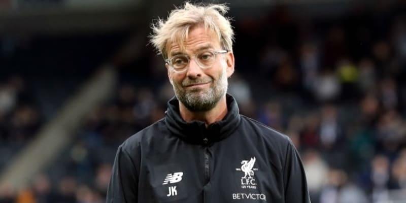 Klopp: Liverpool ingin menjadi tim paling jelek