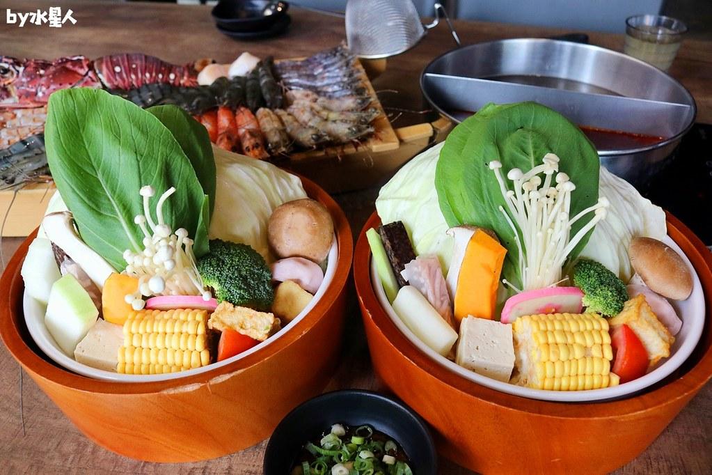 43244335165 ccf57dc851 b - 熱血採訪|台北知名火鍋上官木桶鍋來台中,超狂甜蜜痛風鍋,爆量鮮蝦吃到爽
