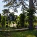 Jardin panoramique