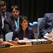 August 23, 2018 - 2:54pm - Ambassador Haley gives remarks at a UN Security Council briefing on threats to international peace and security caused by terrorist acts, August 23, 2018