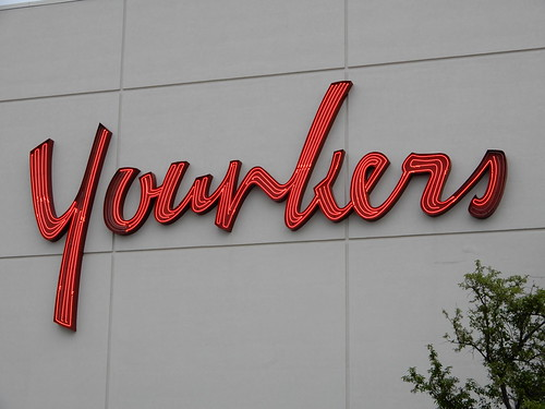 RIP Younkers -