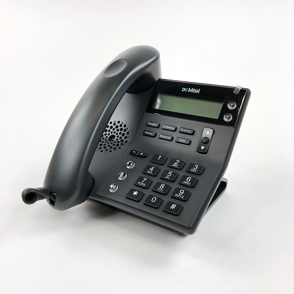 Details about Mitel ShoreTel IP 420 Phone (10573) - New Bulk