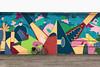 Cleveland Street Art & The Surly Steamroller