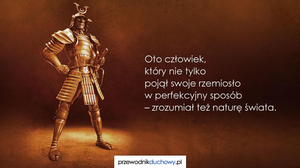 Credo wojownika