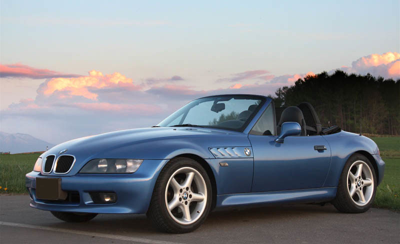BMW-Z3 (2)