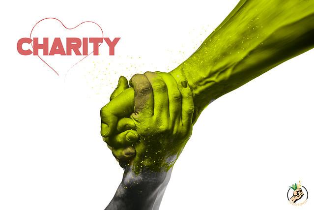 Charity *