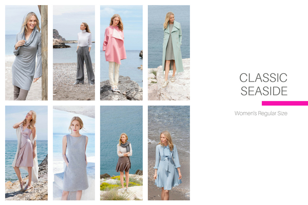 Classic Seaside Collection