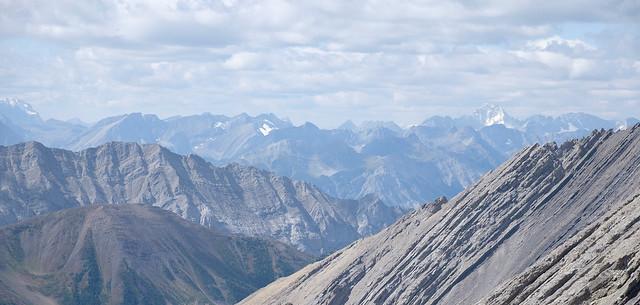 Scrambles - Mt. Arethusa - Sept 2018-16