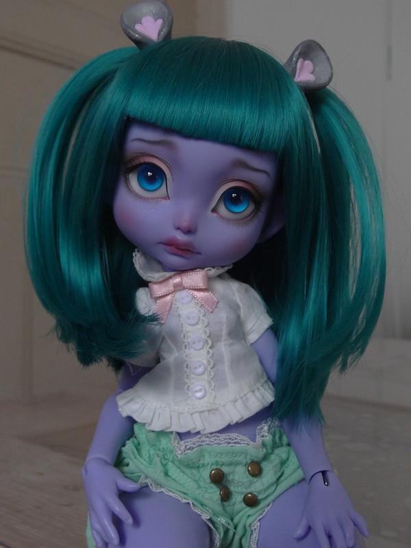 Đσℓℓιик'ѕ ωσяℓ∂♡  • Meet Sally • Dododolls Anako - Page 14 43747541005_b02849eaeb_c