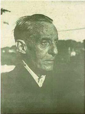 Léon de Poncins