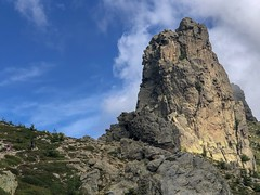 7 Days on the Southern Half of the GR20