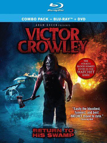 VictorCrowley
