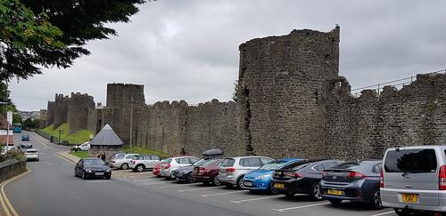 Conwy Castle, 1