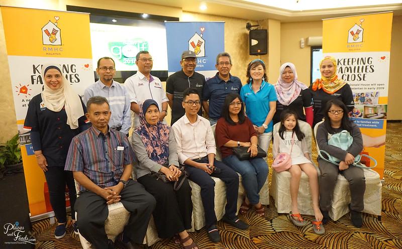 ronald mcdonald malaysia media