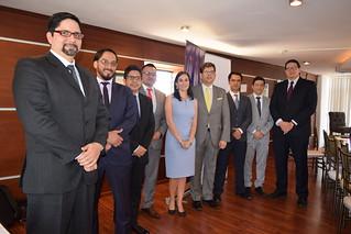 Boletín de Política Económica se presentó en Quito