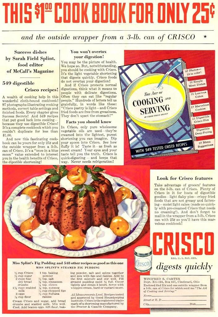 crisco34