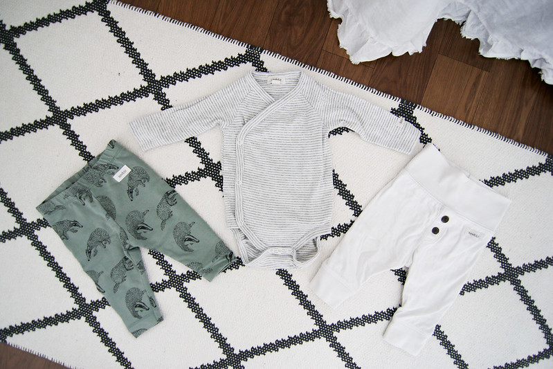 kirppislöytöjä vauvalle 4
