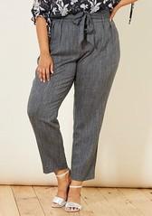 pantalon-droit-petits-chevrons-gris-chine-grande-taille-femme-wh943_1_frf2