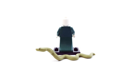 LEGO Harry Potter and Fantastic Beasts Collectible Minifigures (71022) - Lord Voldemort