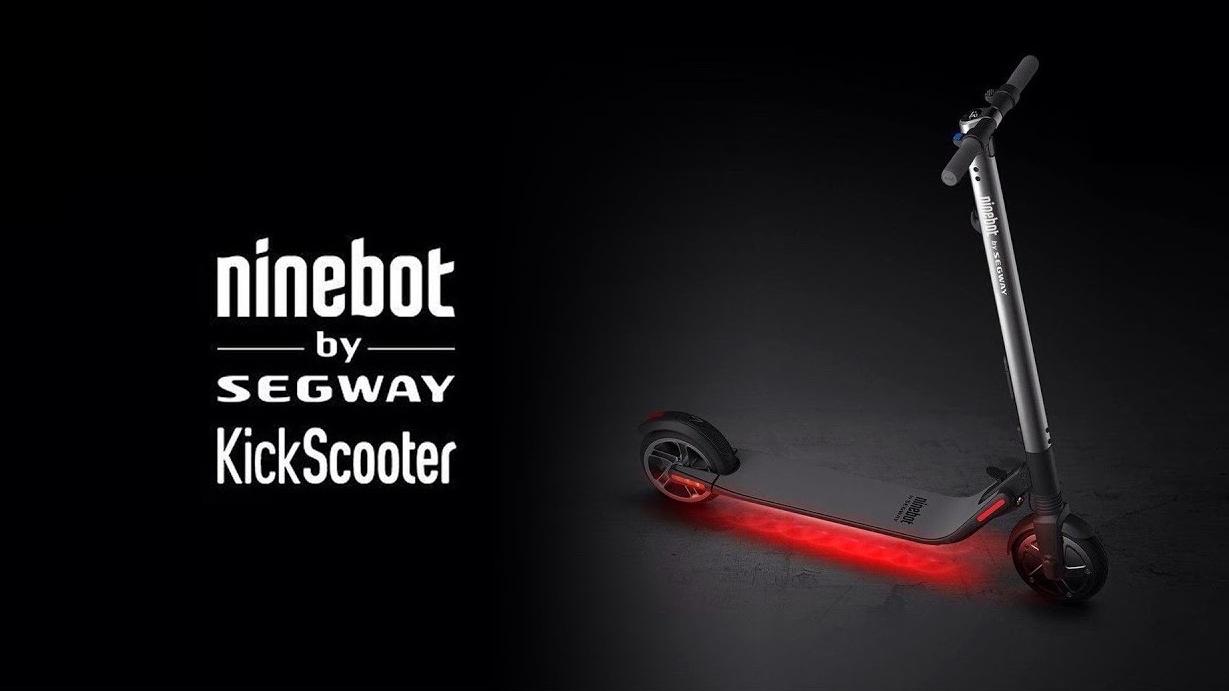 Review: Ninebot Segway KickScooter ES2