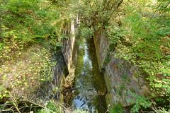 Canal de Montbéliard à la Haute-Saône